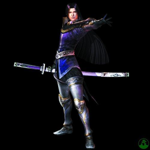samurai wariors