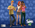sims 2 - the-sims-2 wallpaper