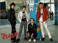 the clash - the-clash photo