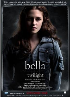 twilight in the world