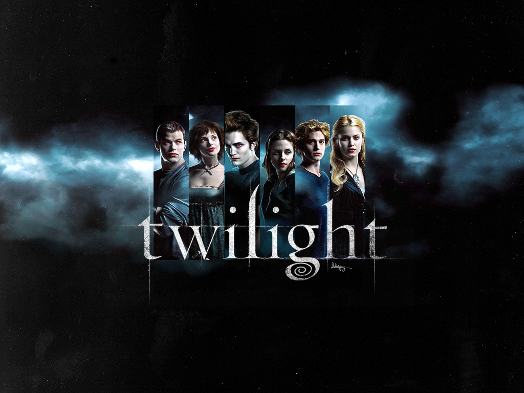 Real Age Of Twilight Actors - YouTube