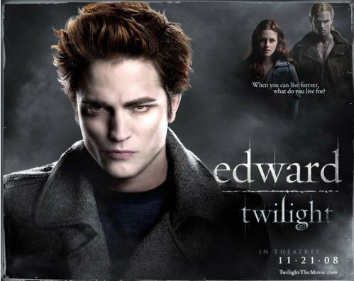 twilight posters!