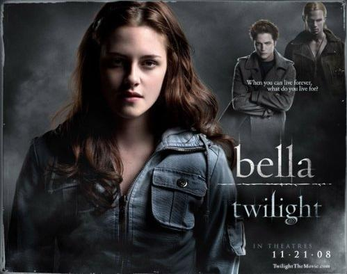 twilight posters!