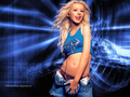 young Christina Aguilera - stars-childhood-pictures wallpaper