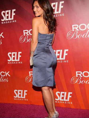 06-18-08: SELF Magazine Presents Rock Bodies