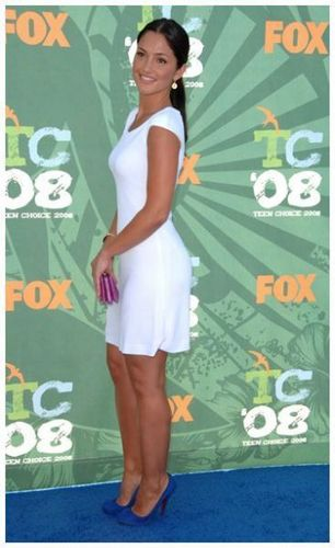08-03-08: The 2008 Teen Choice Awards