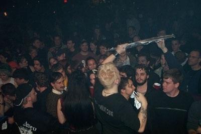 9:30 Club, Washington - DC