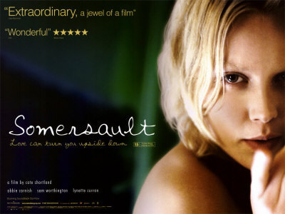 Abbie Cornish in Sommersault