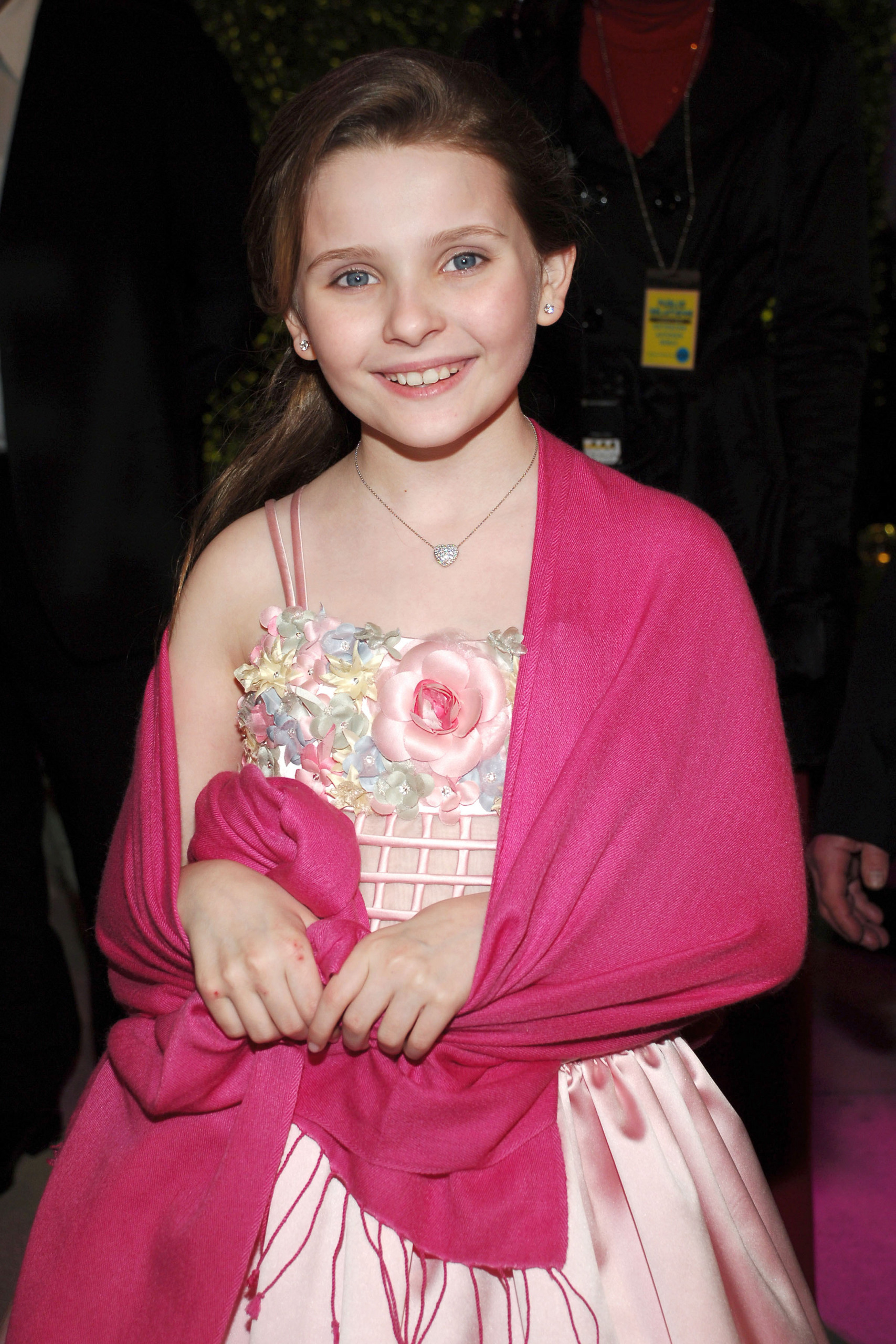 Abigail Breslin - Photos