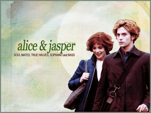 Alice & Japer