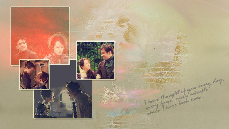 Amy & Arthur