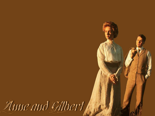Anne of Green Gables wallpaper entitled Anne Wallpaper