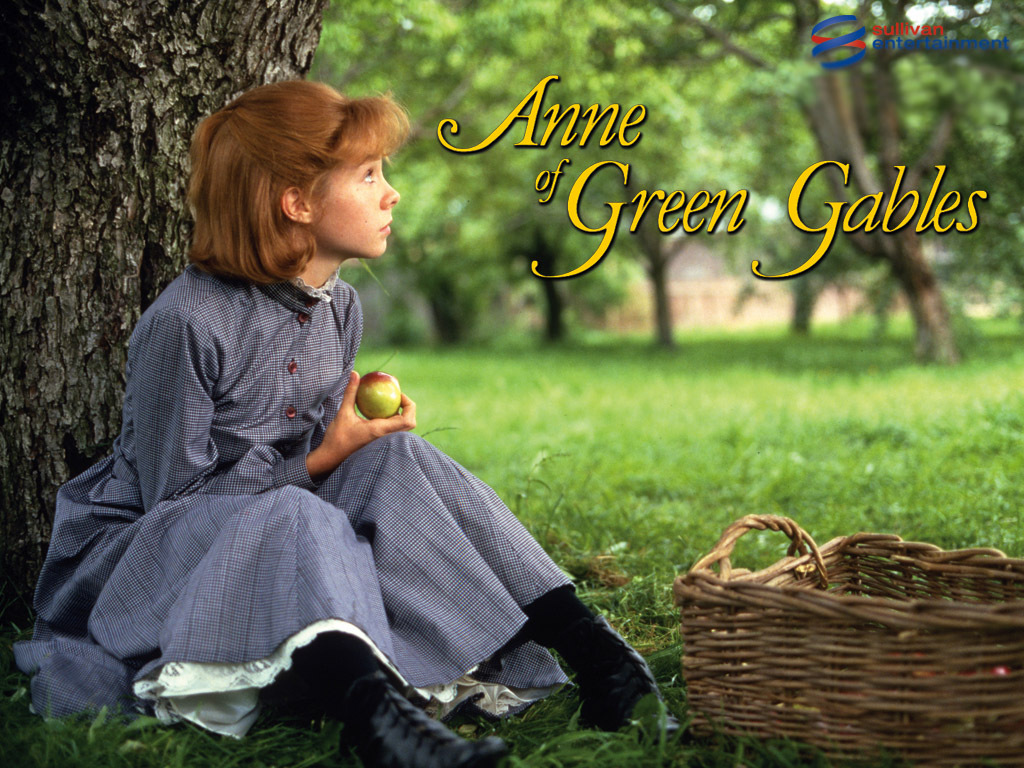 Anne of Green Gables images Annewp2 HD wallpaper and background photos