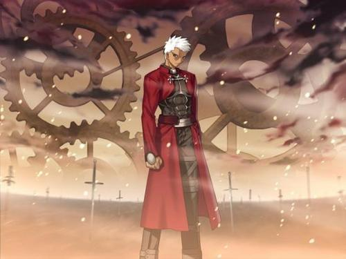 Archer-Unlimited Blade Works