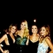 Audrina, Lo, Whitney and Lauren<33