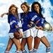 Audrina, Lo and Lauren<33 - audrina-patridge icon