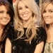 Audrina, Whitney and Lauren<3