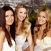 Audrina, Whitney and Lauren<33