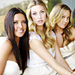 Audrina, Whitney, and Lauren<33 - audrina-patridge icon