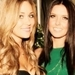 Audrina and Lauren<3 - audrina-patridge icon