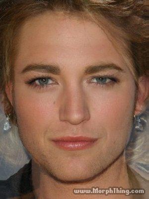 Robert Pattinson & Blake's Baby