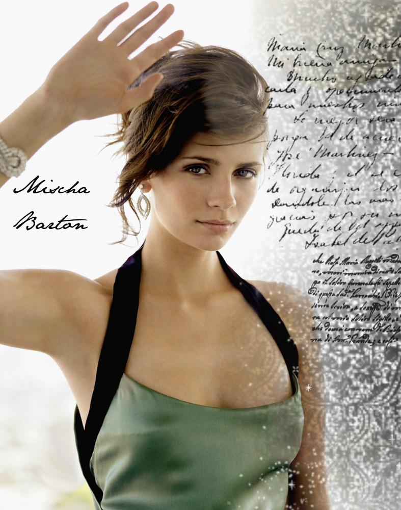 Mischa Barton - Wikipedia