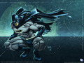 Batman - batman-and-robin wallpaper