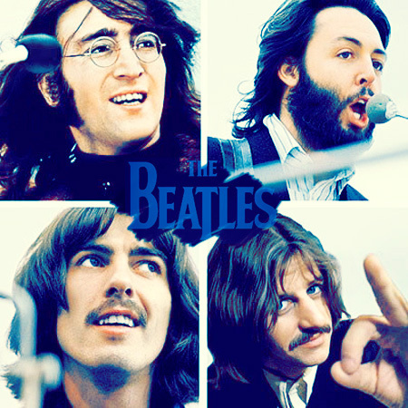The Beatles Images Fan Art Wallpaper And Background Photos