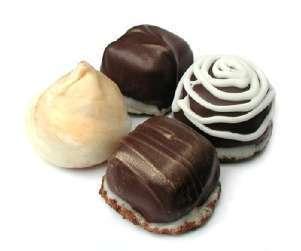 Belgian Schokolade