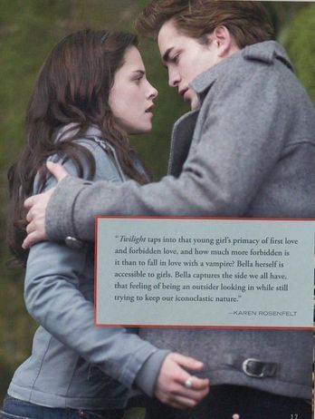 Bella & Edward 4eva