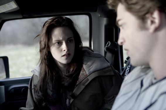 Bella & Edward 4eva