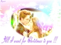 Bella & Edward - twilight-couples wallpaper