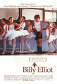 Billy Elliot (2000) - Movie poster