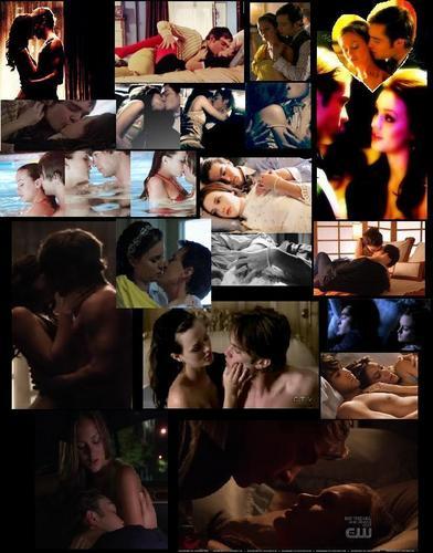 Blair romance