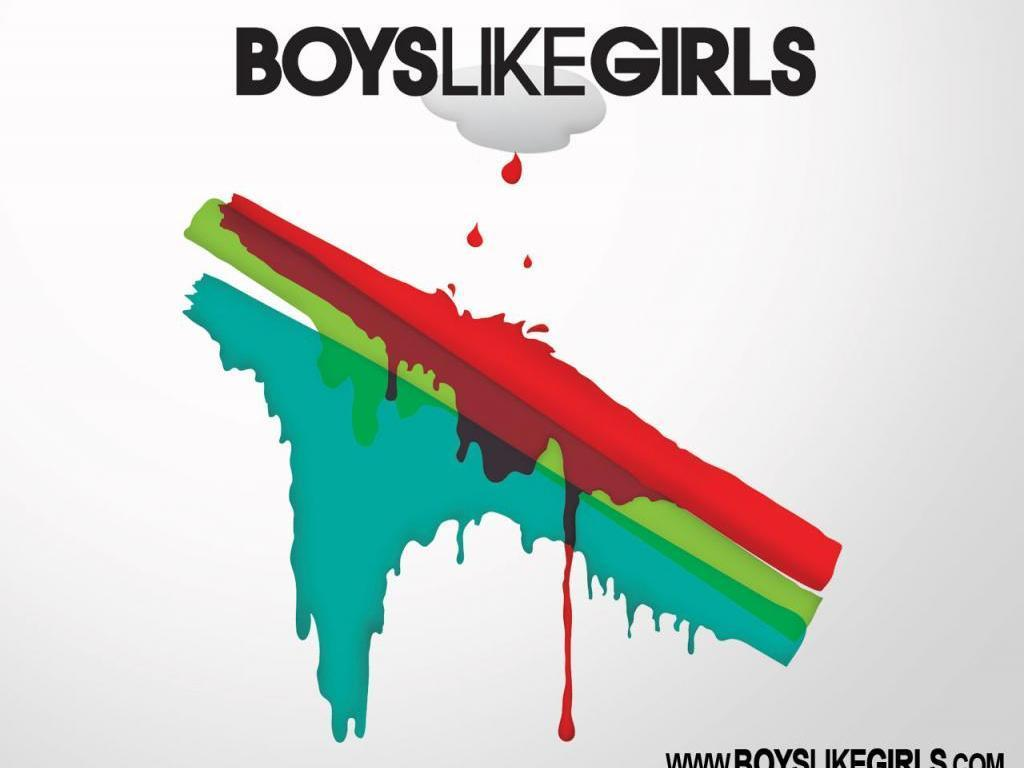 like girls: