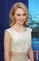 Bridge to Terabithia Premiere