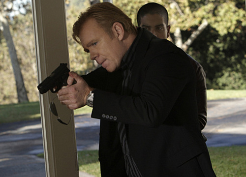 "CSI: Miami - Episode 7.12 - ""Head Case"""