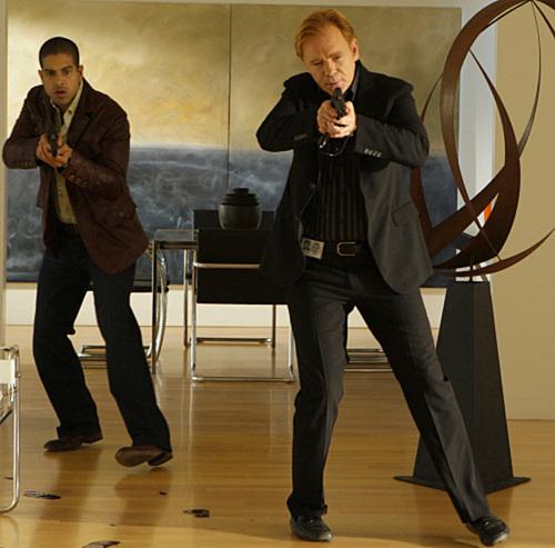 """CSI: Miami - Episode 7.12 - """"Head Case"""""""