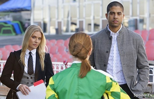 """CSI: Miami - Episode 7x13 - """"And They're Offed"""""""
