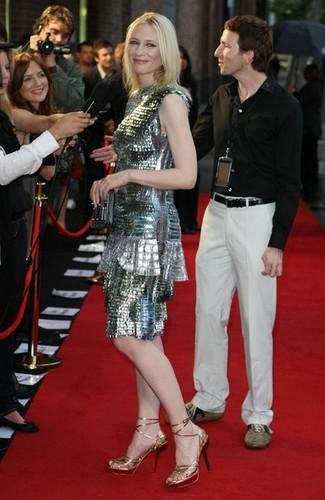 Cate Blanchett @ BB Premiere in Sydney