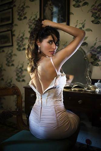 Caterina Murino / Solange Dimitrios