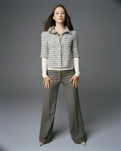 Chanel جیکٹ