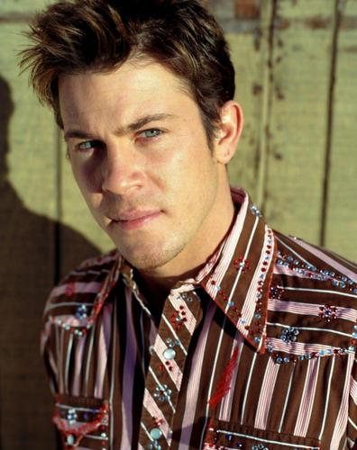Christian Kane wallpaper called Christian Kane