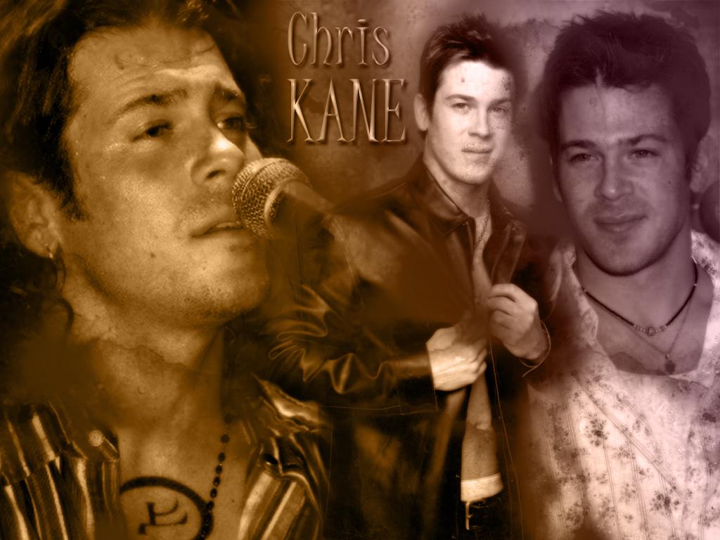 Christian Kane - Christian Kane Wallpaper (3307976) - Fanpop