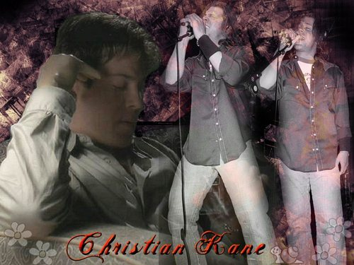 Christian Kane wallpaper entitled Christian Kane