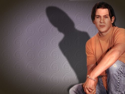 Christian Kane wallpaper possibly containing skin entitled Christian Kane