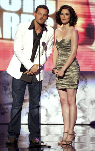 Chyler and Justin