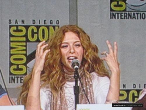 Comic-Con Convention