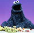Cookie Monster - cookie-monster photo