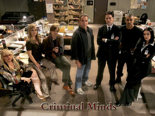 Criminal Minds Hintergrund containing a business suit entitled Criminal Minds